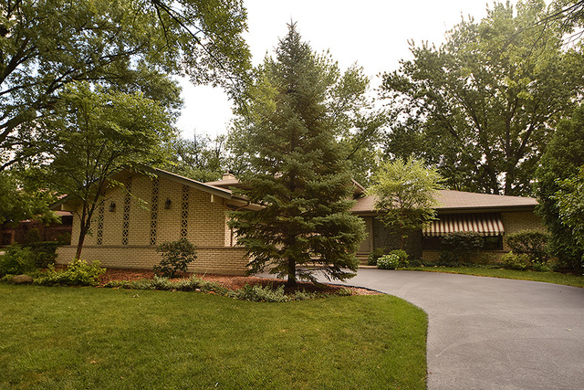 Photo of 12739 South Shoshone Road  PALOS HEIGHTS  IL