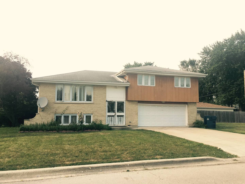 Photo of 7553 South OKETO Avenue  BRIDGEVIEW  IL