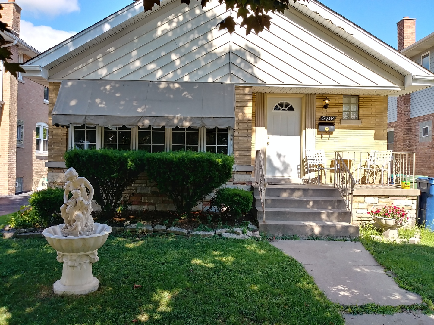Photo of 9207 South Albany Avenue  EVERGREEN PARK  IL