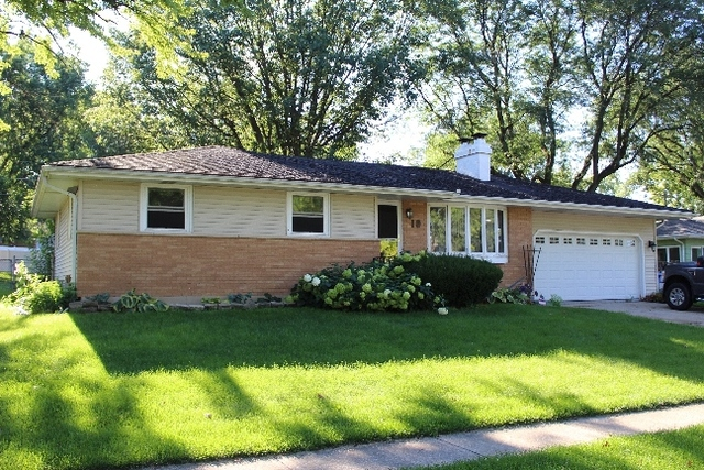 Photo of 10 Concord Avenue  SOUTH ELGIN  IL