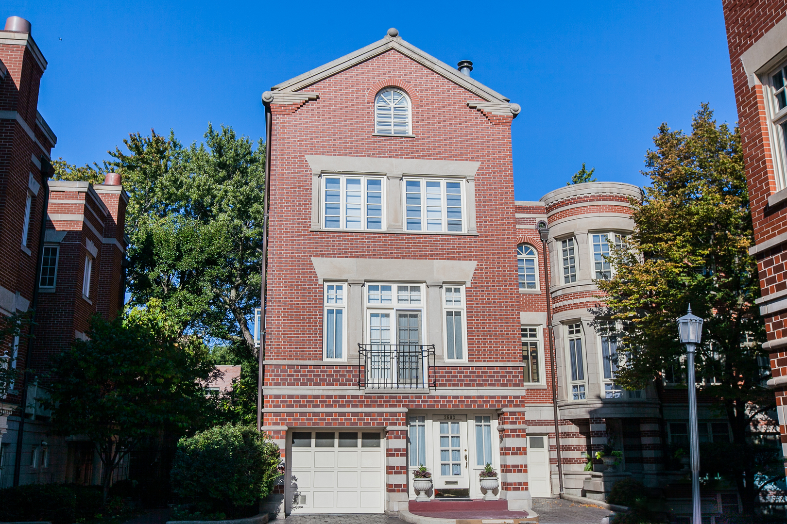 Photo of 2603 North Greenview Avenue  CHICAGO  IL