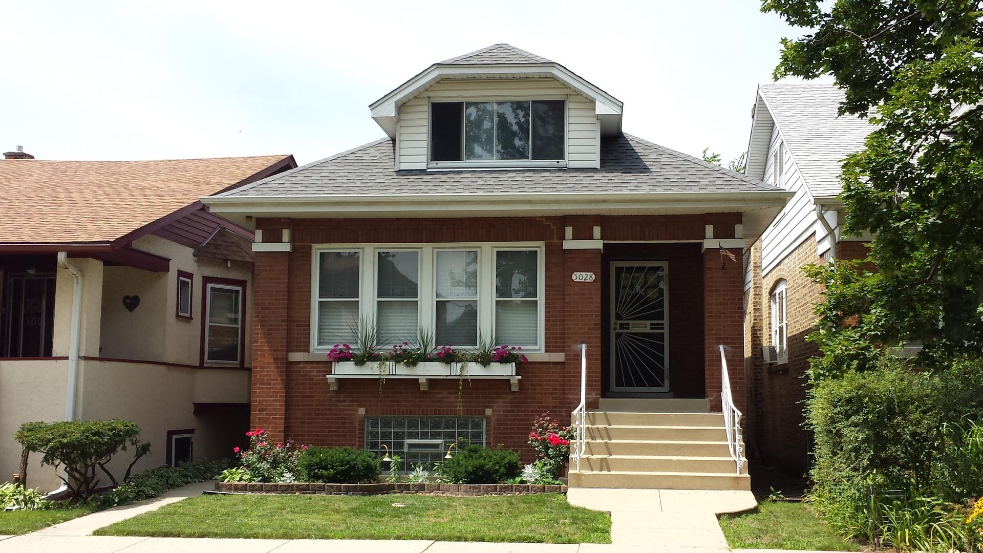 Photo of 5028 North Tripp Avenue  CHICAGO  IL