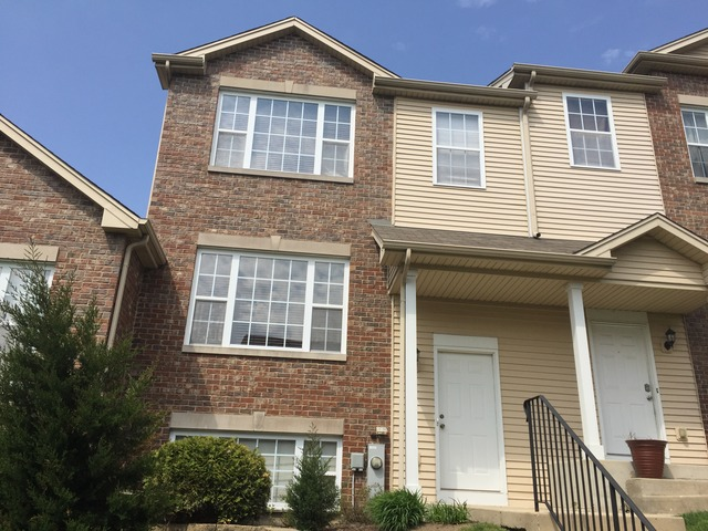 Photo of 633 East Willow Street  ELBURN  IL