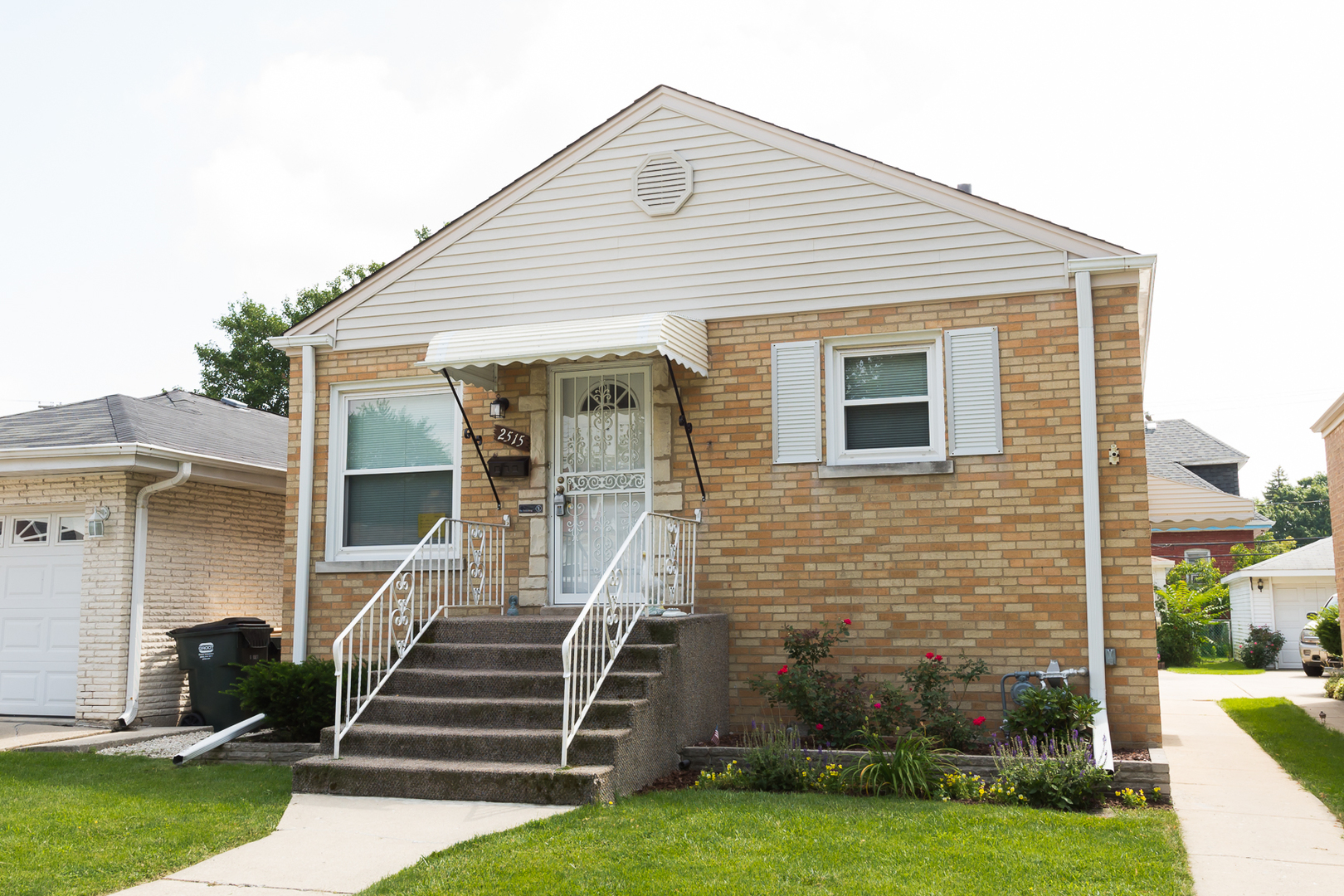 Photo of 2515 North 79th Avenue  ELMWOOD PARK  IL