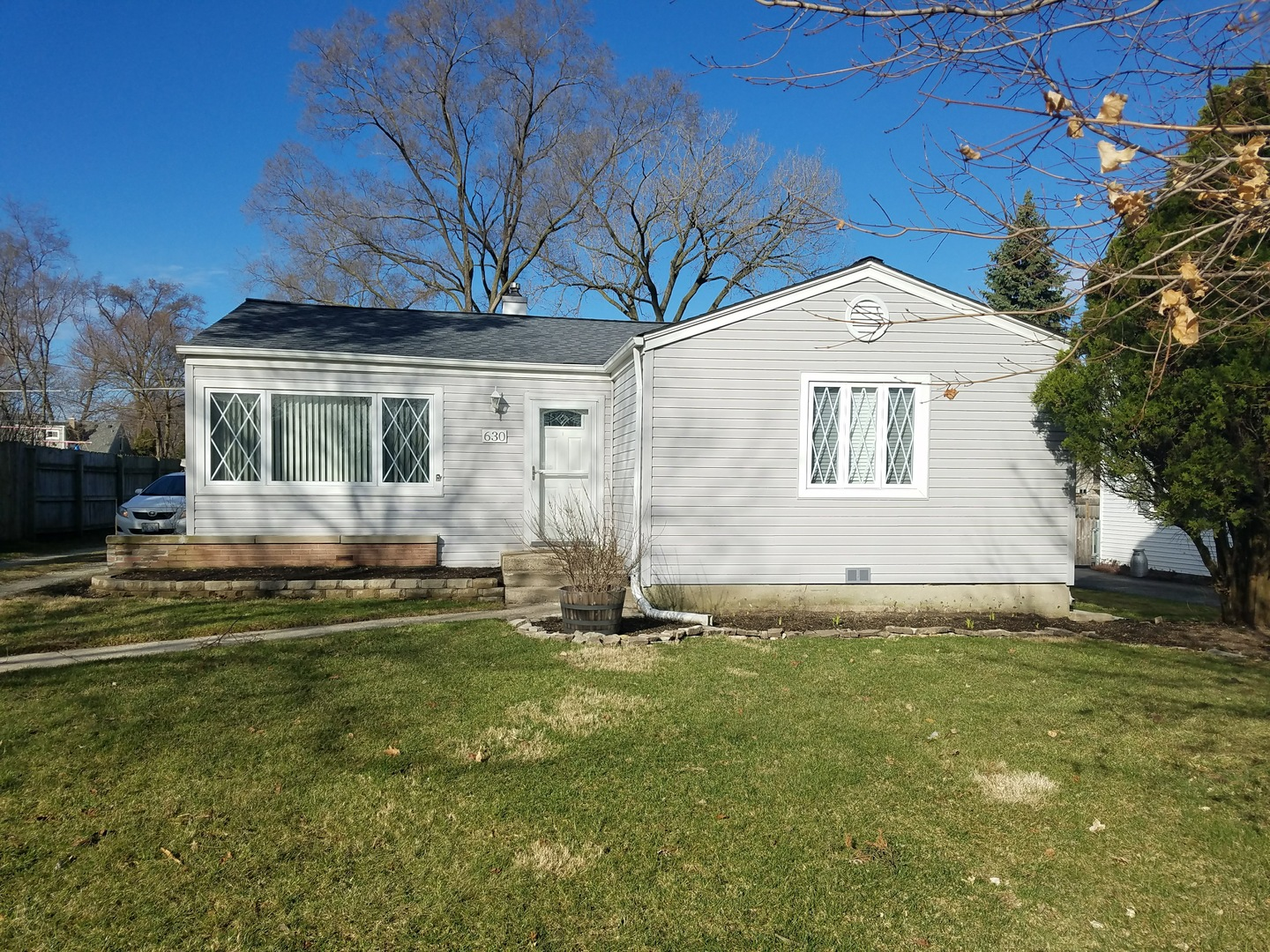 Photo of 630 North Vista Avenue  LOMBARD  IL