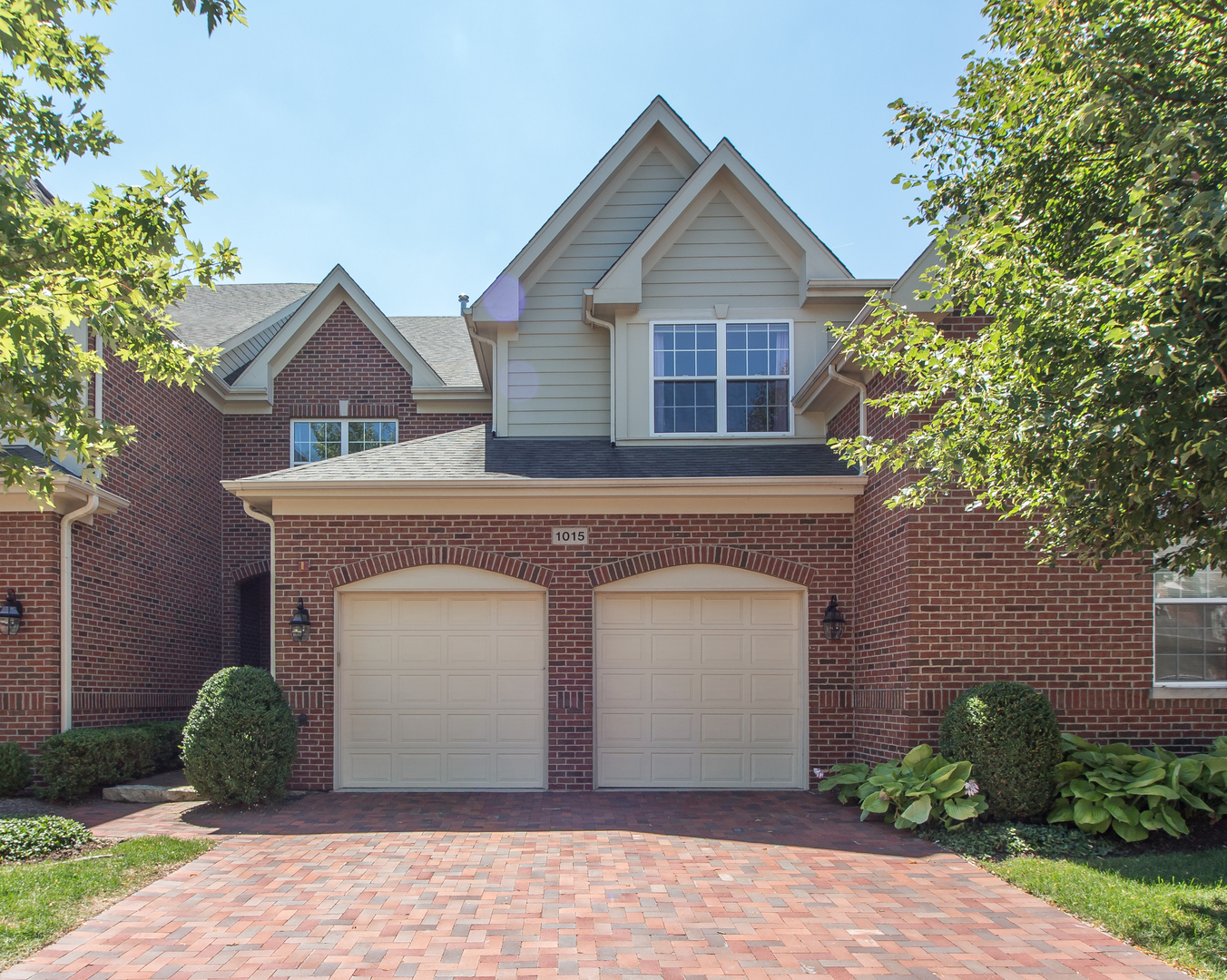 Photo of 1015 Hickory Drive  Western Springs  IL