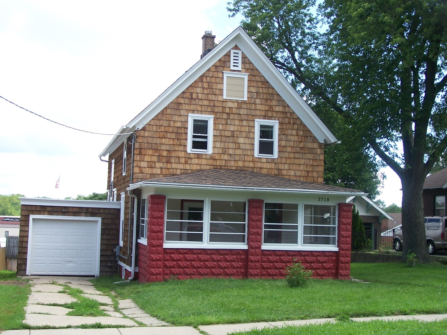 Photo of 3718 Waukegan Road  MCHENRY  IL