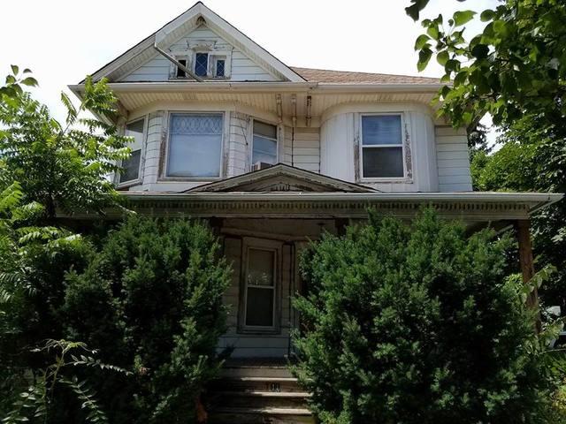 Photo of 411 North Hickory Street  JOLIET  IL