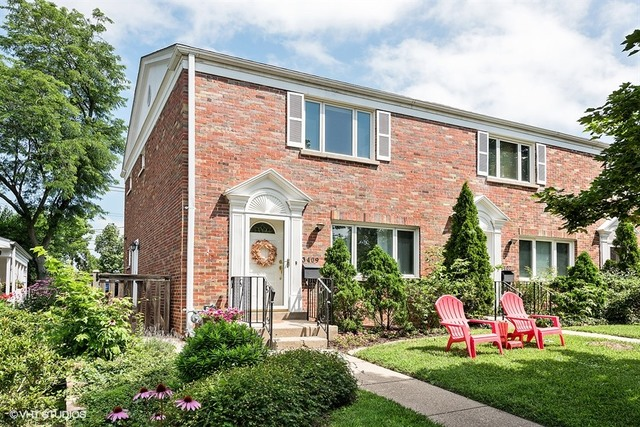 Photo of 3409 Park Place  EVANSTON  IL