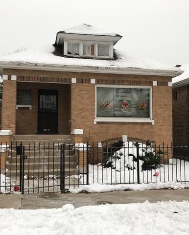 Photo of 8435 South Burnham Avenue  CHICAGO  IL