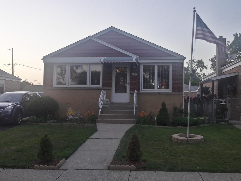 Photo of 4466 EMERSON Avenue  Schiller Park  IL