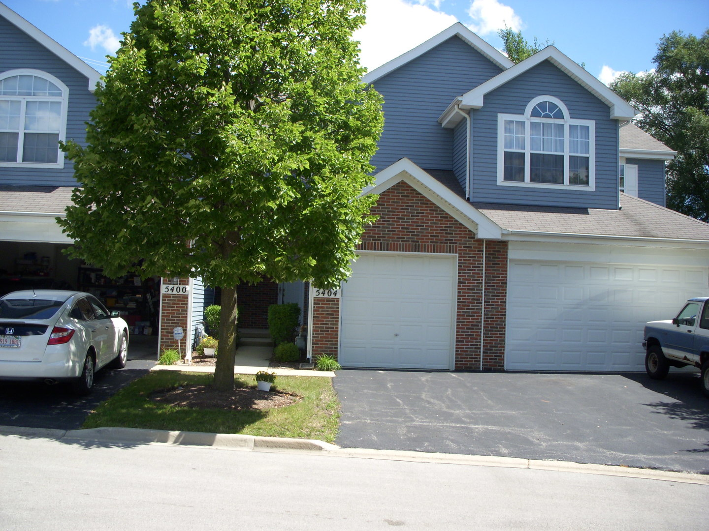 Photo of 5404 Mayflower Court  ROLLING MEADOWS  IL