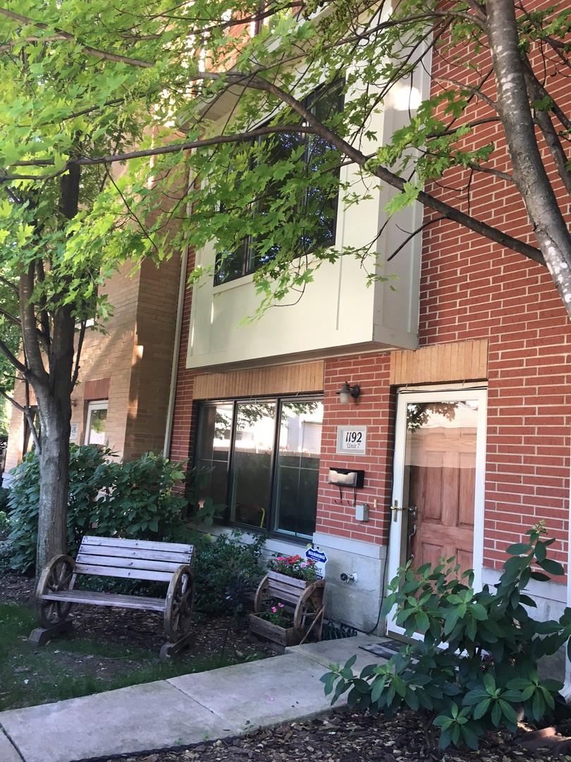 Photo of 1192 Clarence Avenue  OAK PARK  IL