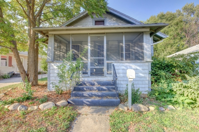 Photo of 708 West MAPLE Street  CHAMPAIGN  IL