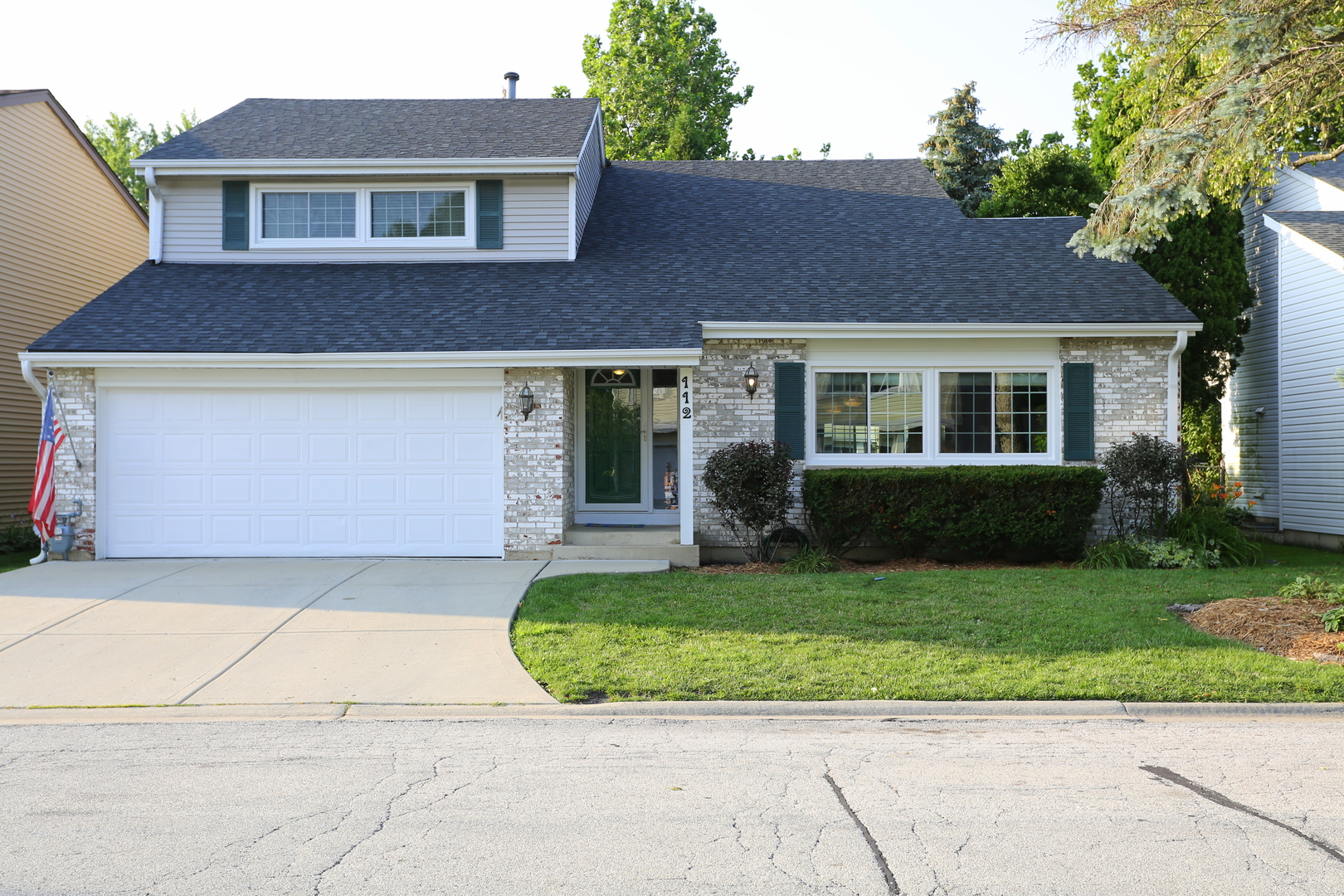 Photo of 112 NORWOOD Court  ROLLING MEADOWS  IL