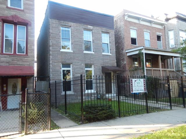Photo of 2937 West Walnut Street  CHICAGO  IL