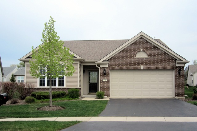 Photo of 770 Turtle Point Court  ELGIN  IL