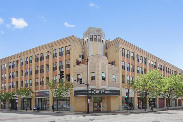 Photo of 1645 West School Street  CHICAGO  IL