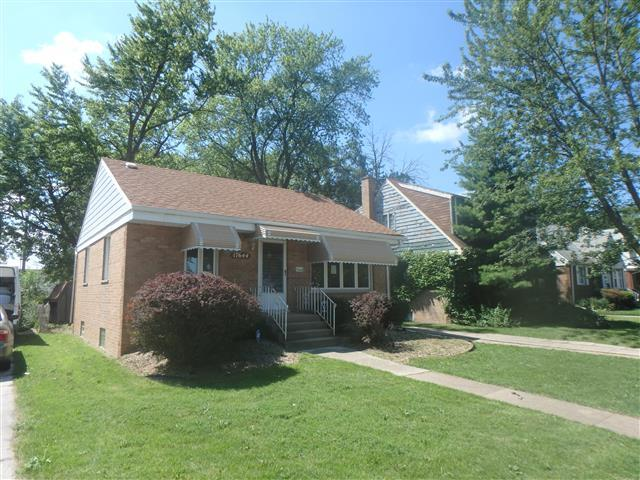Photo of 17644 Burnham Avenue  LANSING  IL