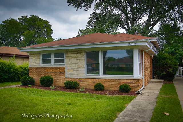Photo of 7335 North Kilbourn Avenue  LINCOLNWOOD  IL