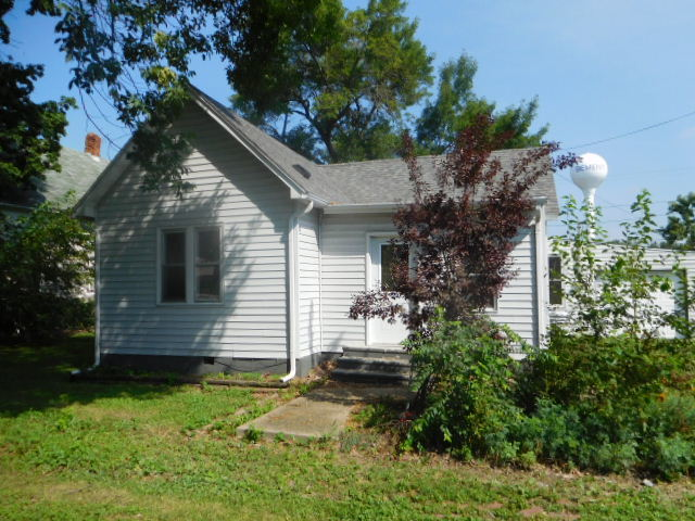 Photo of 148 West Wing Street  BEMENT  IL