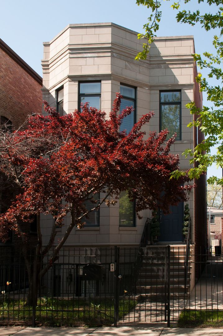 Photo of 2136 West Huron Street  CHICAGO  IL