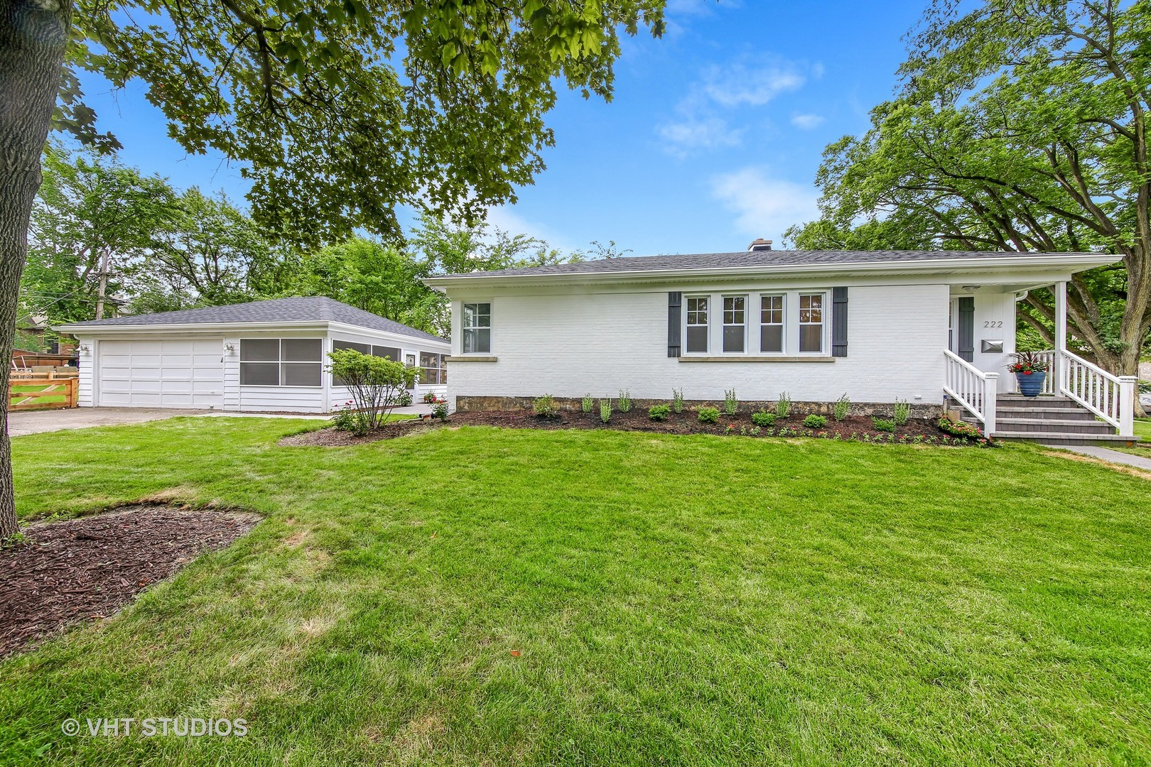 Photo of 222 Center Street  HINSDALE  IL