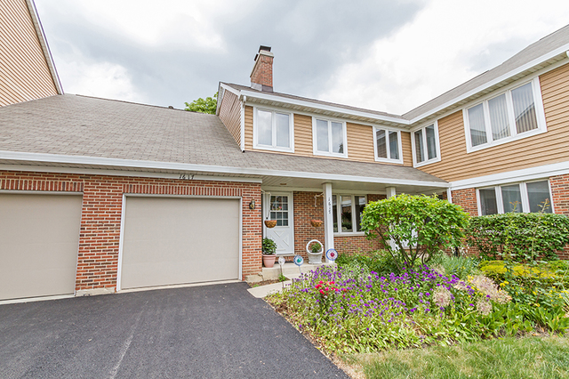 Photo of 1617 North Courtland Drive  ARLINGTON HEIGHTS  IL