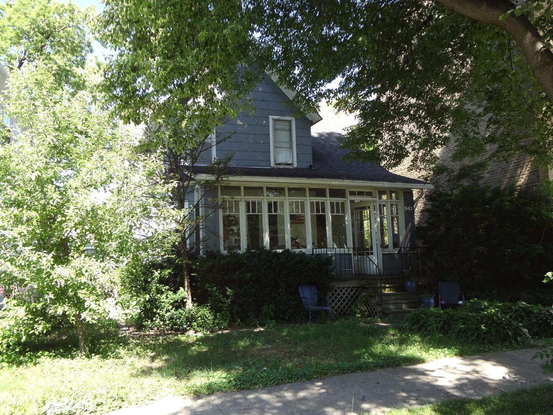 Photo of 941 South Elmwood Avenue  OAK PARK  IL
