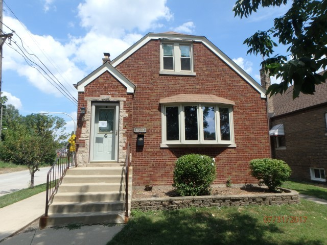 Photo of 2554 West 109th Place  CHICAGO  IL