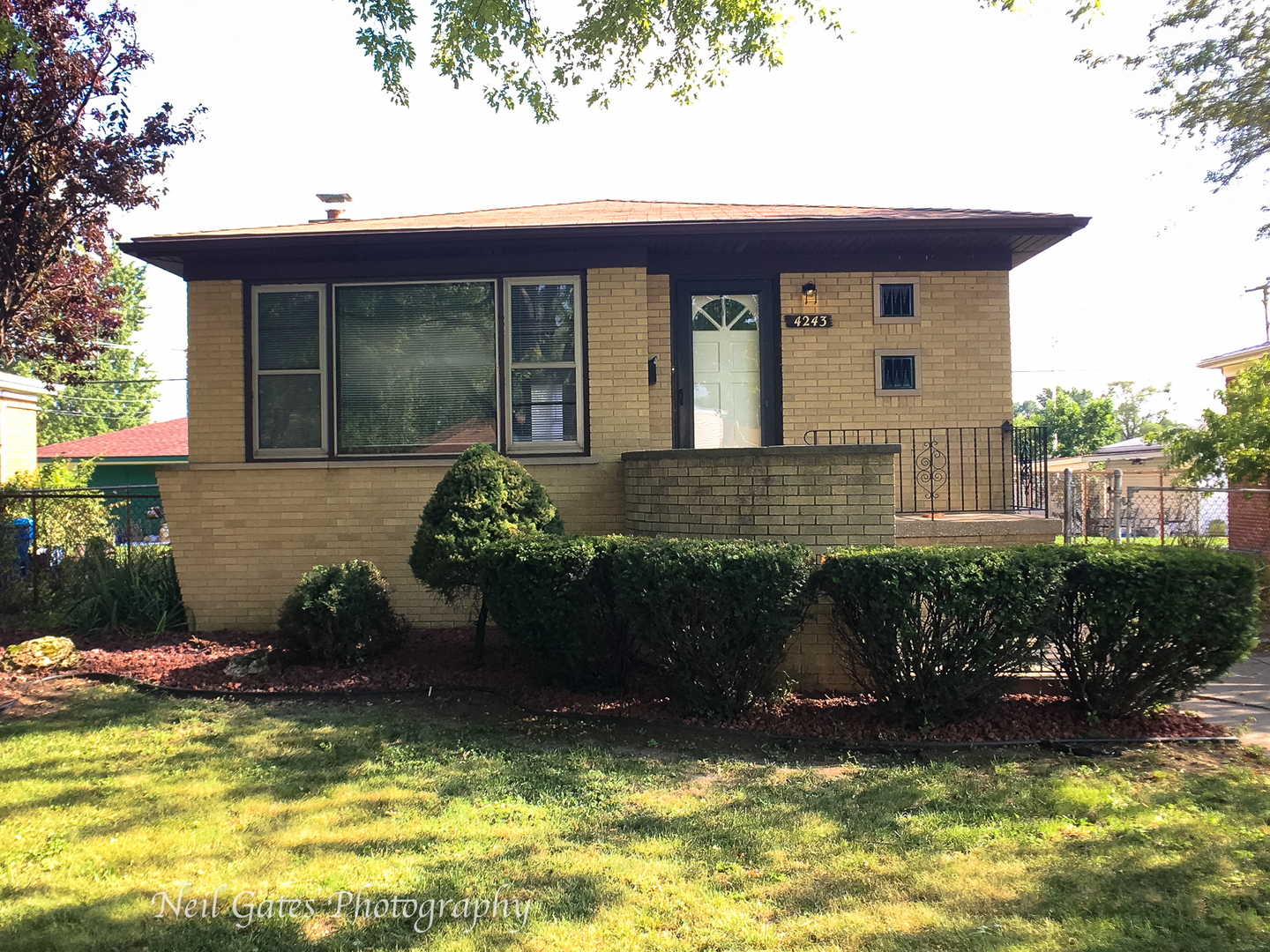 Photo of 4243 West 118th Place  ALSIP  IL