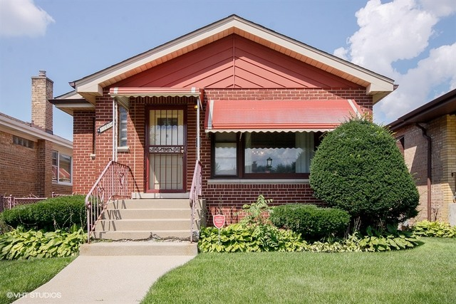 Photo of 11604 South CAMPBELL Avenue  CHICAGO  IL