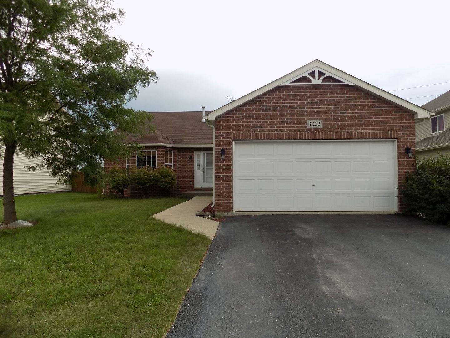 Photo of 3002 INDIAN SPRINGS Court  JOLIET  IL