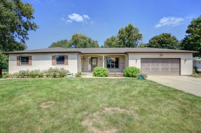 Photo of 304 East Pershing Court  PHILO  IL