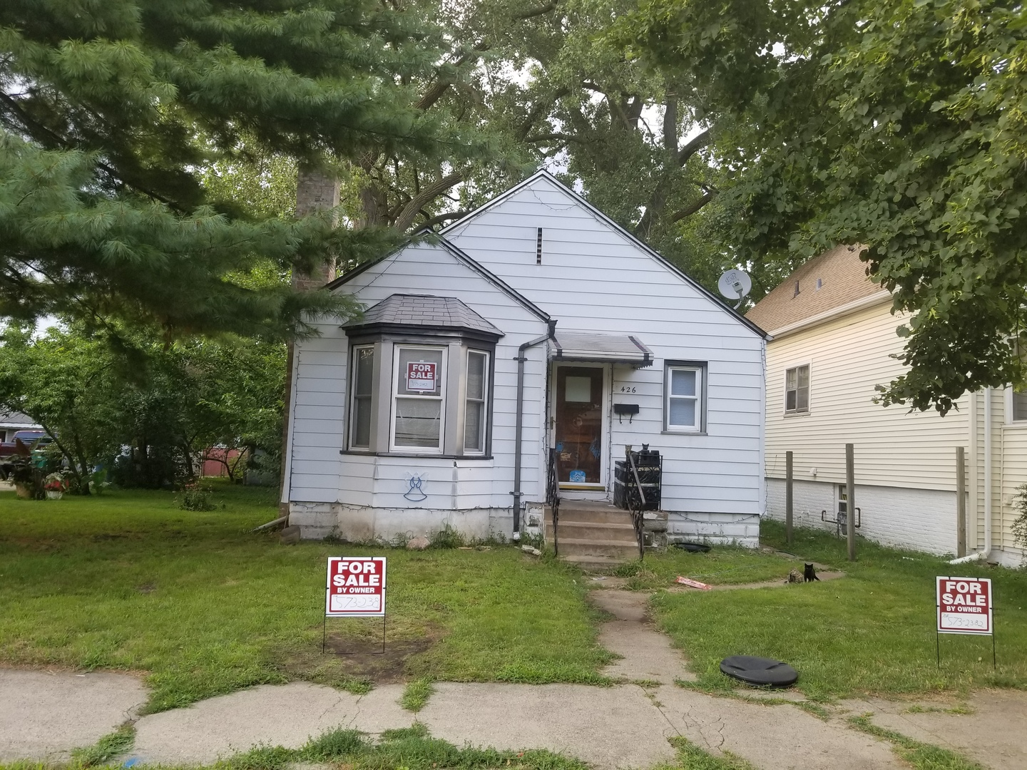 Photo of 426 156th Place  CALUMET CITY  IL