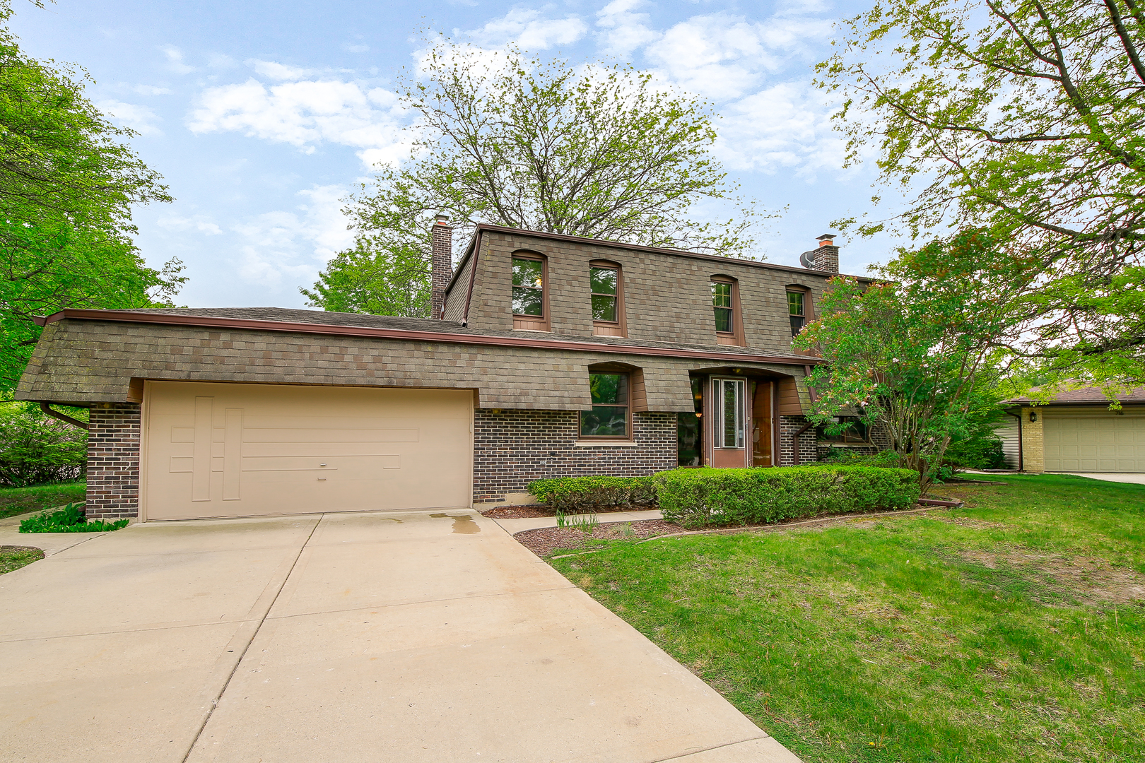 Photo of 714 Linden Circle  ITASCA  IL