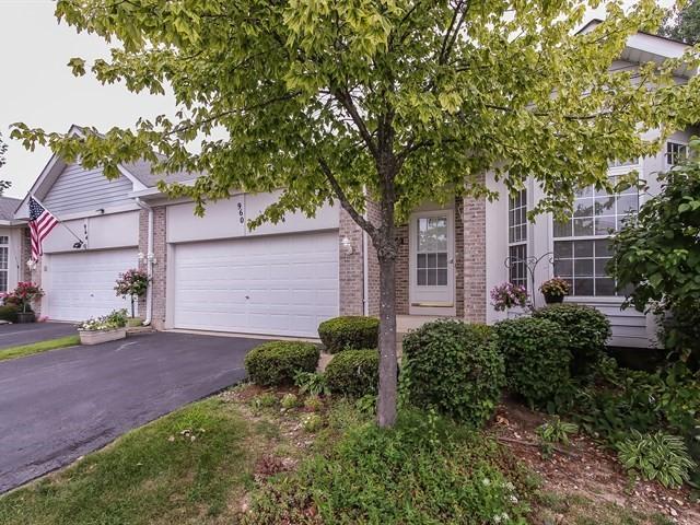 960 Verona Drive 0, Cary, Illinois