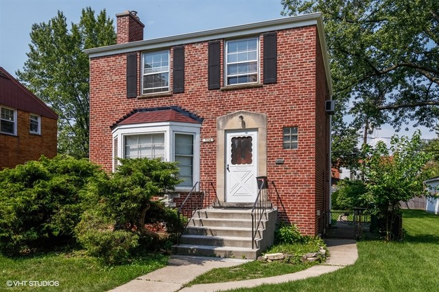 Photo of 1114 Hull Avenue  WESTCHESTER  IL