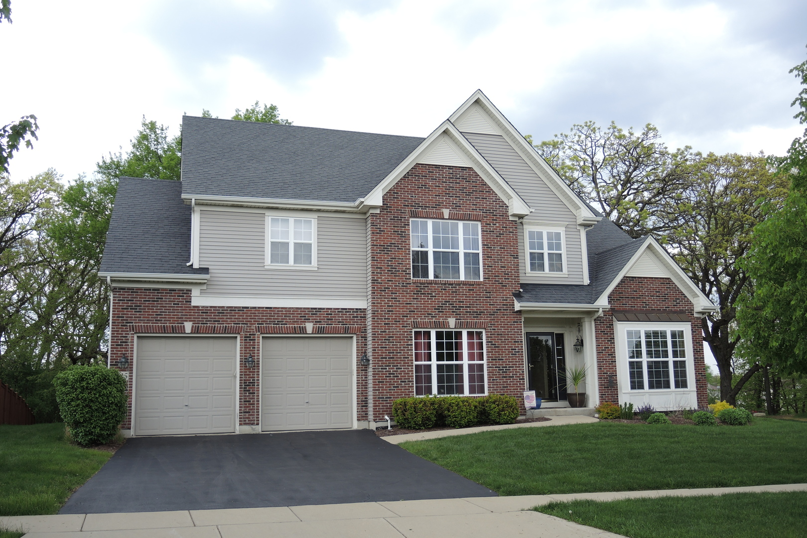 Photo of 1525 Prairie Pointe Drive  SOUTH ELGIN  IL