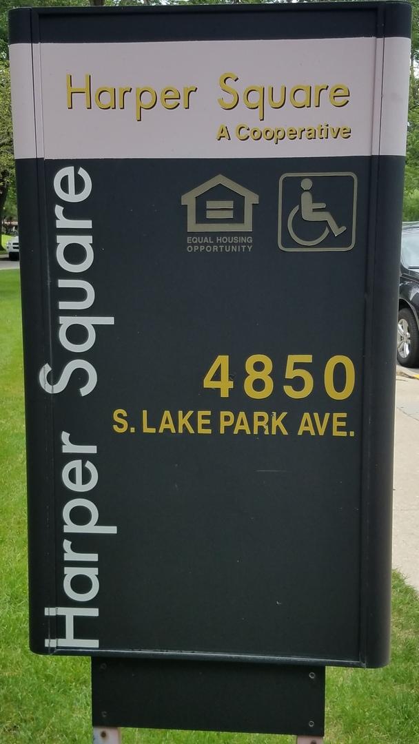 Photo of 4850 South Lake Park Avenue  CHICAGO  IL