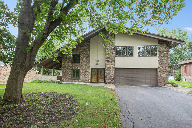 Photo of 13925 South Parker Road  HOMER GLEN  IL