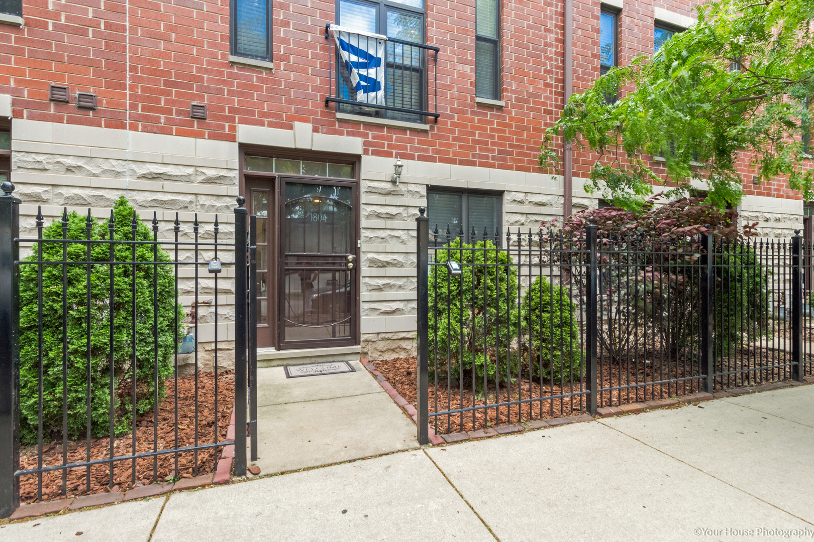 Photo of 1804 North SPAULDING Avenue  CHICAGO  IL