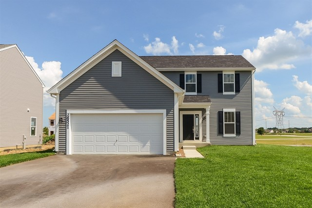 Photo of 26517 West Wild Rose  Lot592 Drive  CHANNAHON  IL