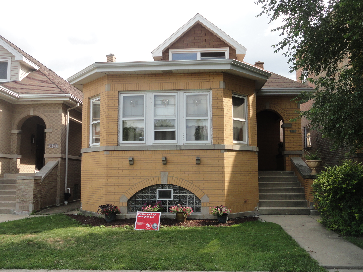 Photo of 5255 West WRIGHTWOOD Avenue  CHICAGO  IL