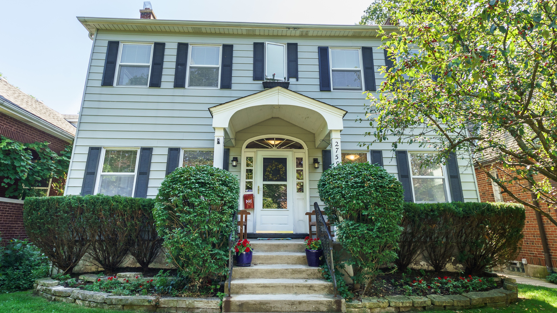 Photo of 2759 Garrison Avenue  EVANSTON  IL