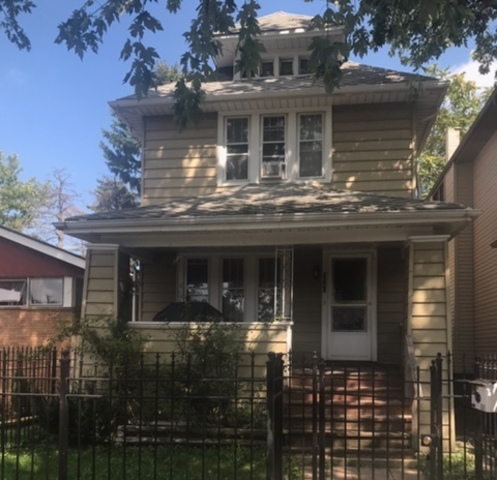 Photo of 6341 South Whipple Street  CHICAGO  IL
