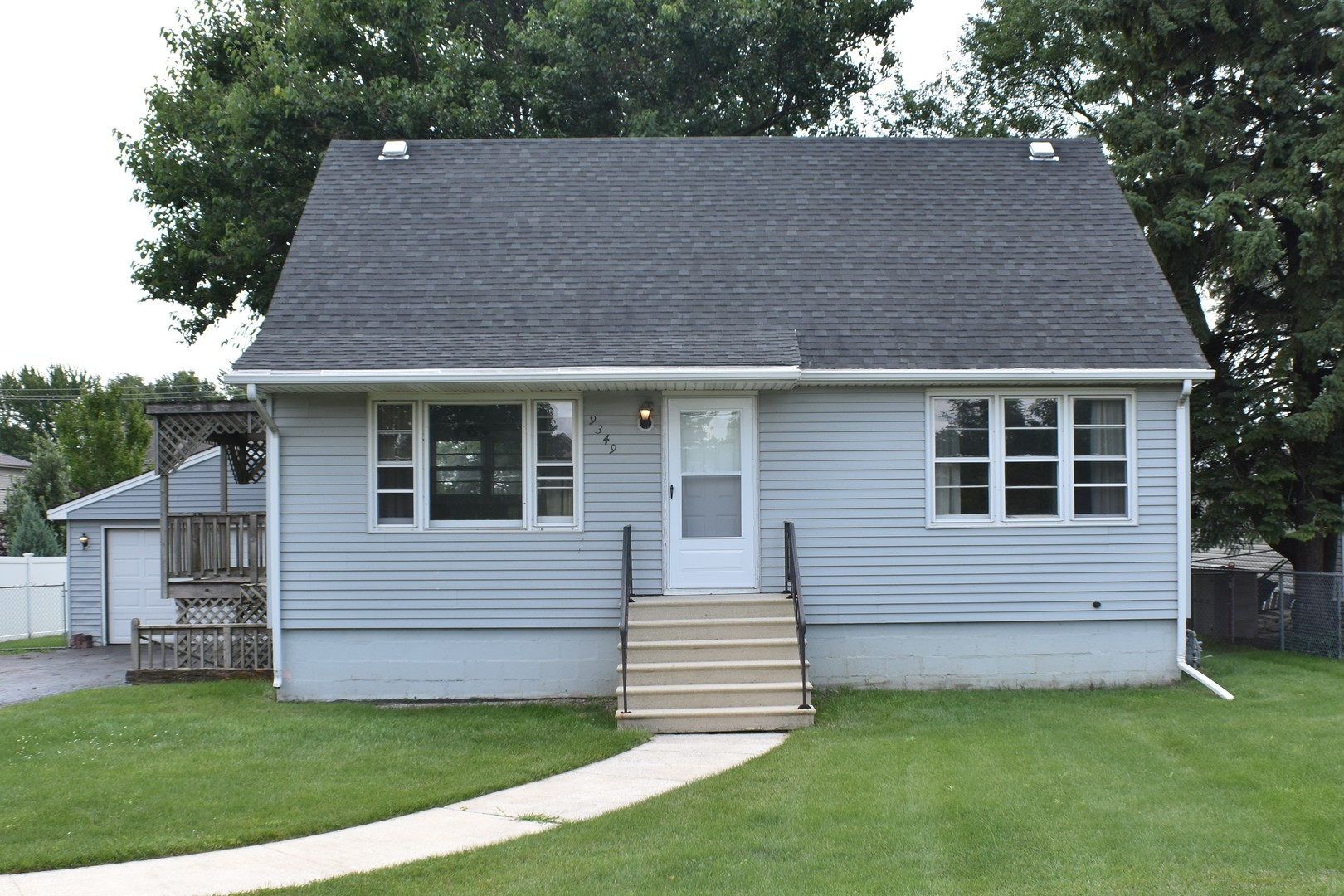 Photo of 9349 183rd Street  TINLEY PARK  IL