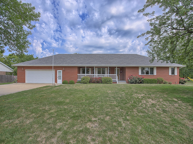 Photo of 532 Clover Court  GIBSON CITY  IL