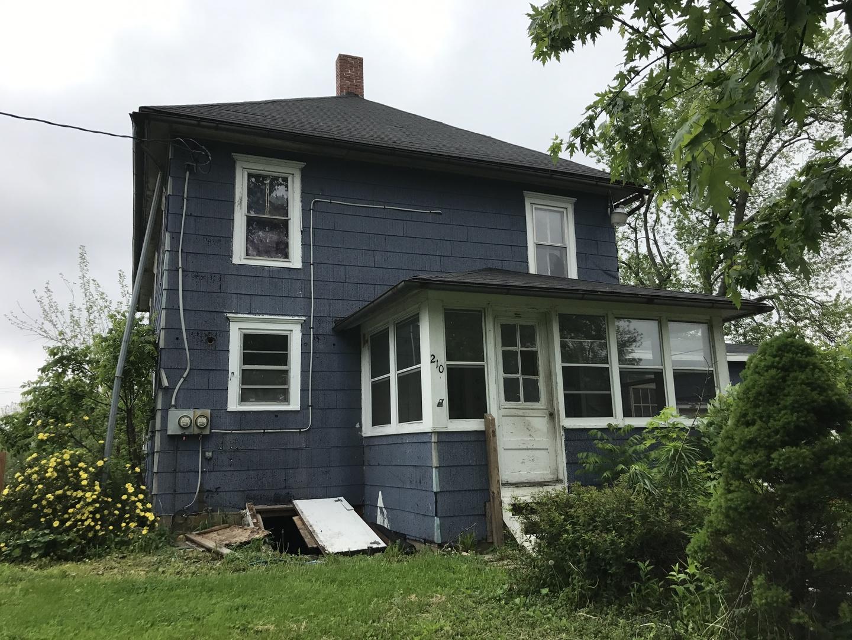 Photo of 210 East Lundy Lane  LELAND  IL