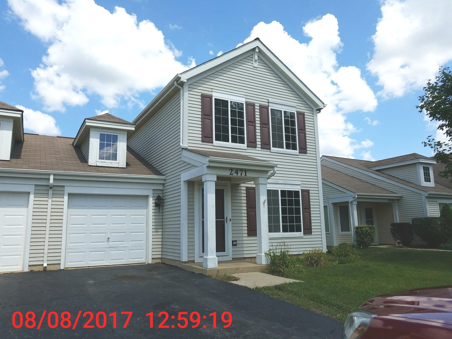 Photo of 2471 Mayfield Drive  MONTGOMERY  IL